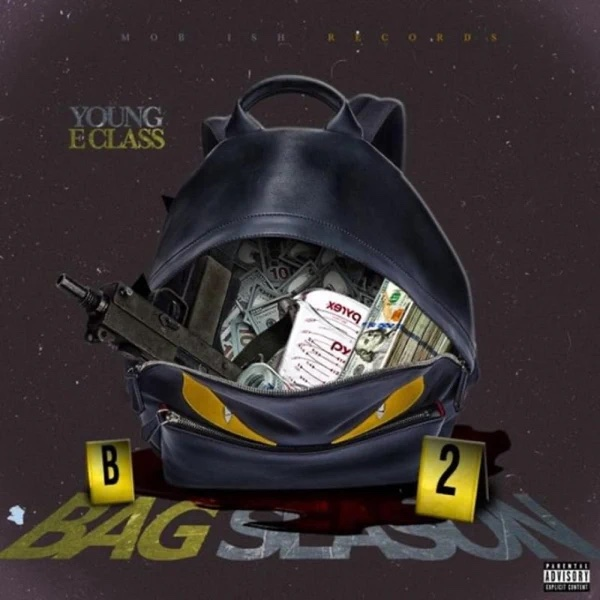Young E Class – 'Bag Season 2' (Stream)