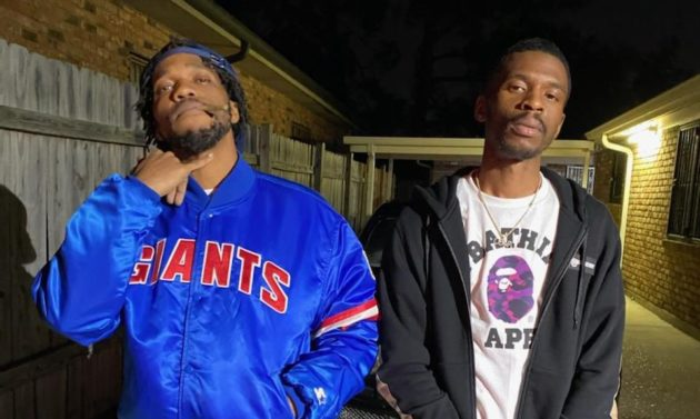 "Covaboy ft. Curren$y – ""SFH (Soundtrack for the Hustlers)"" (Video)"