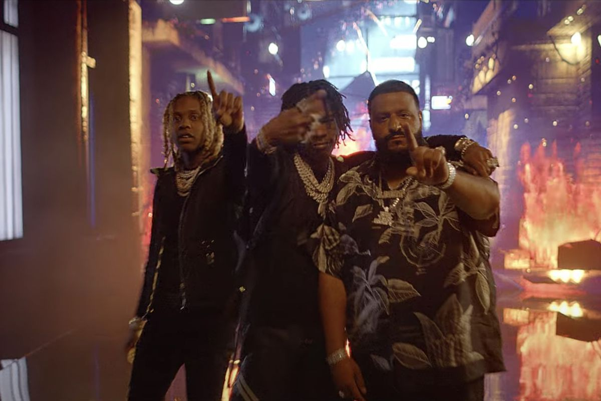 "DJ Khaled Feat. Lil Baby & Lil Durk – ""Every Chance I Get"" (Video)"