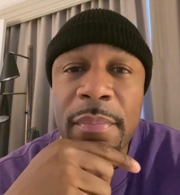Tank Reveals That He's Going Deaf In Social Media Post