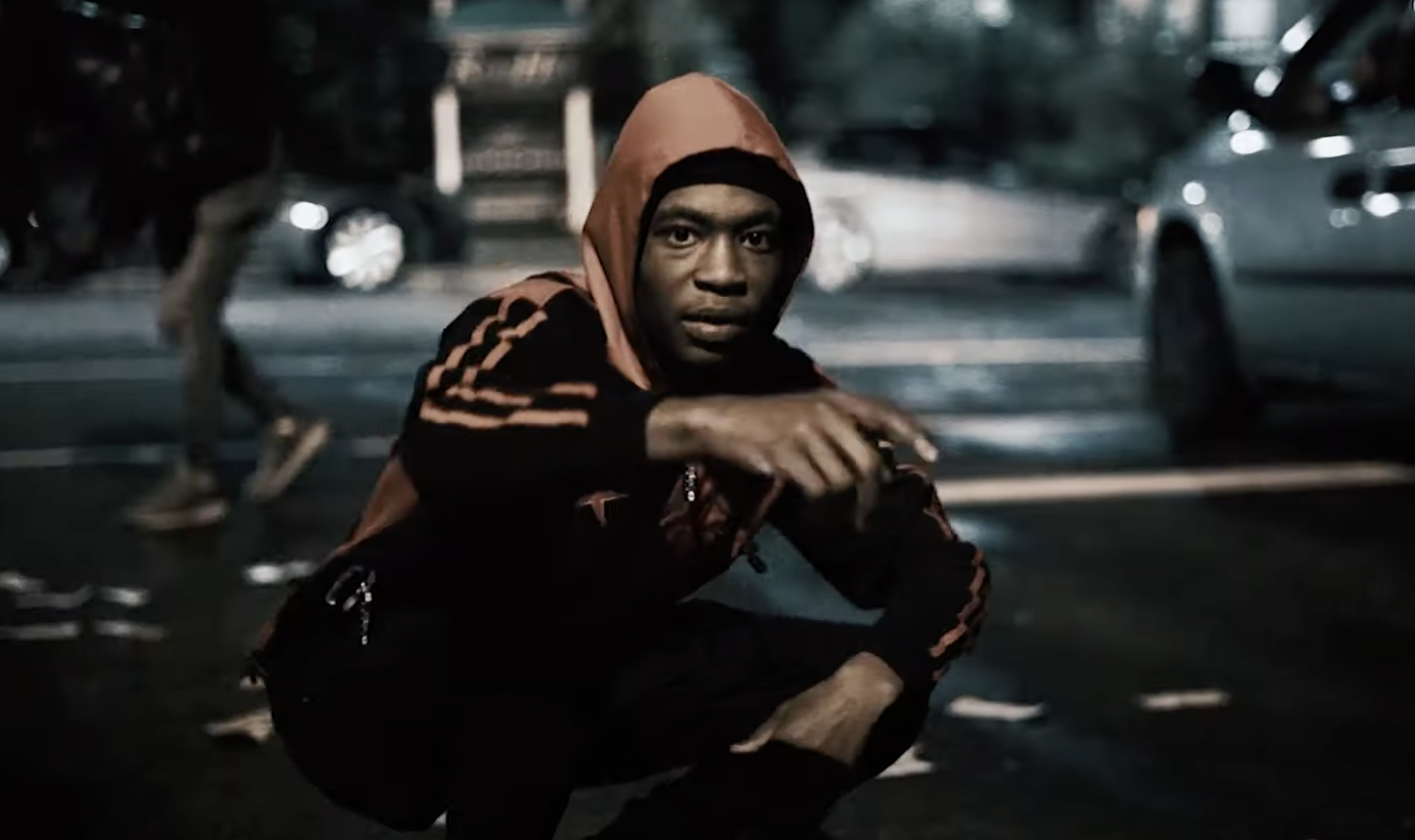 "Baby Fifty – ""Save My Guns"" (Video)"
