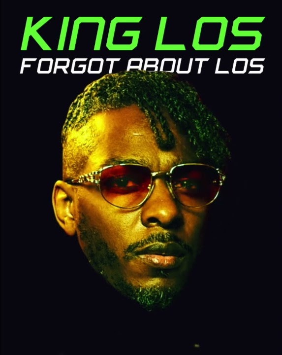 "King Los – ""Forgot About Dre Freestyle"""