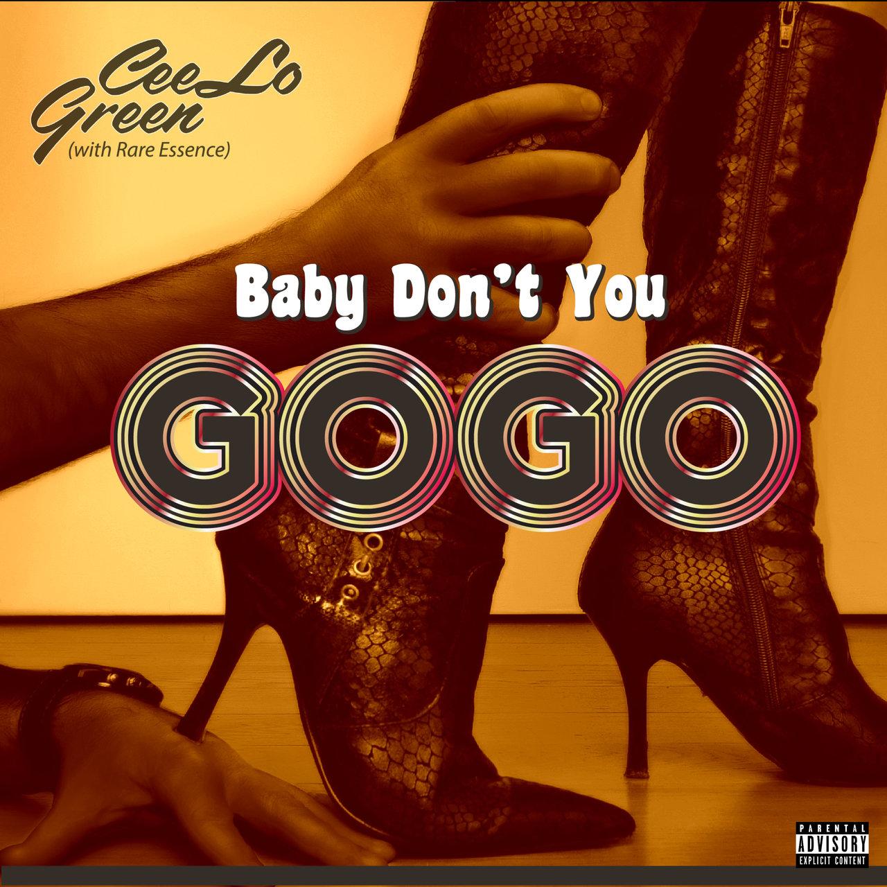 "CeeLo Green & Rare Essence – ""Baby Don't You Go-Go"""