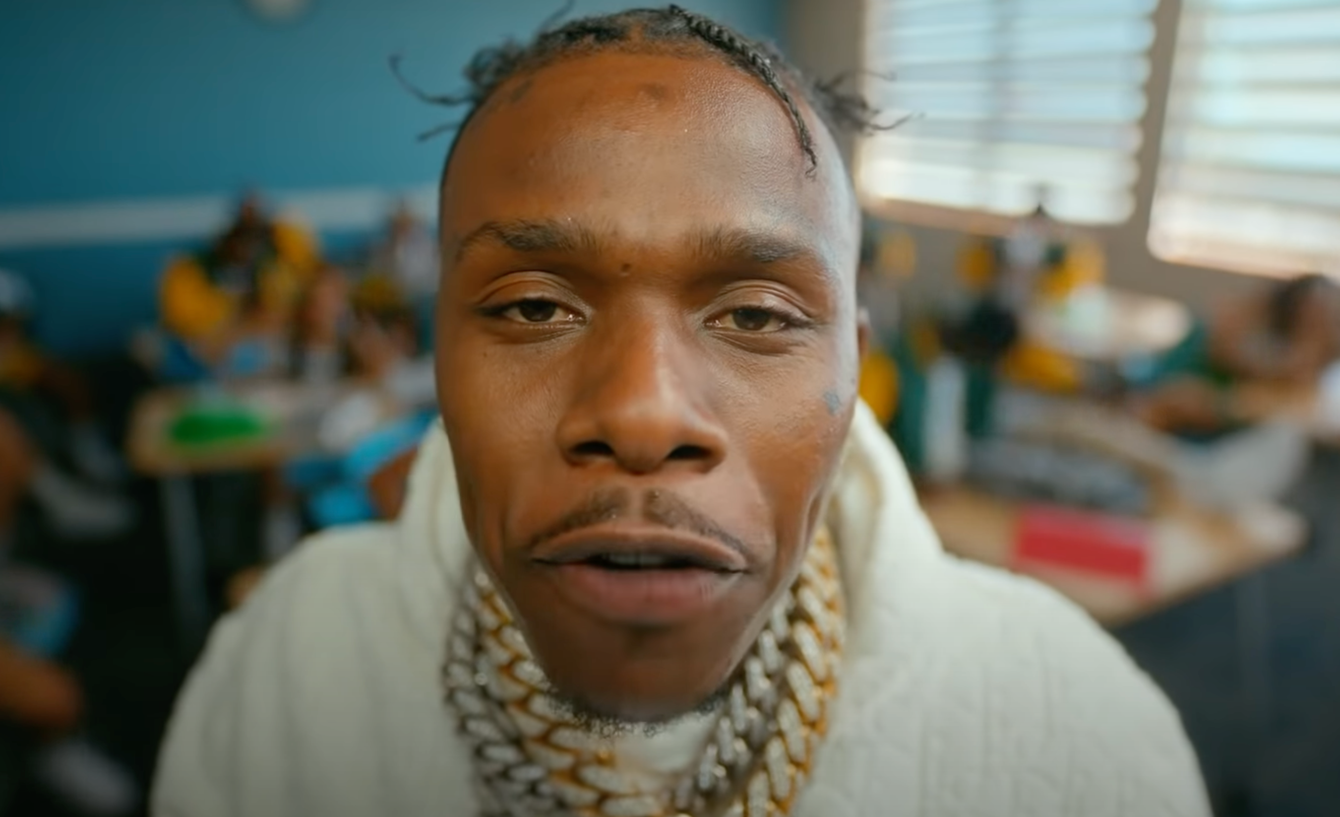 """DaBaby – """"Ball If I Want To"""" (Video)"""