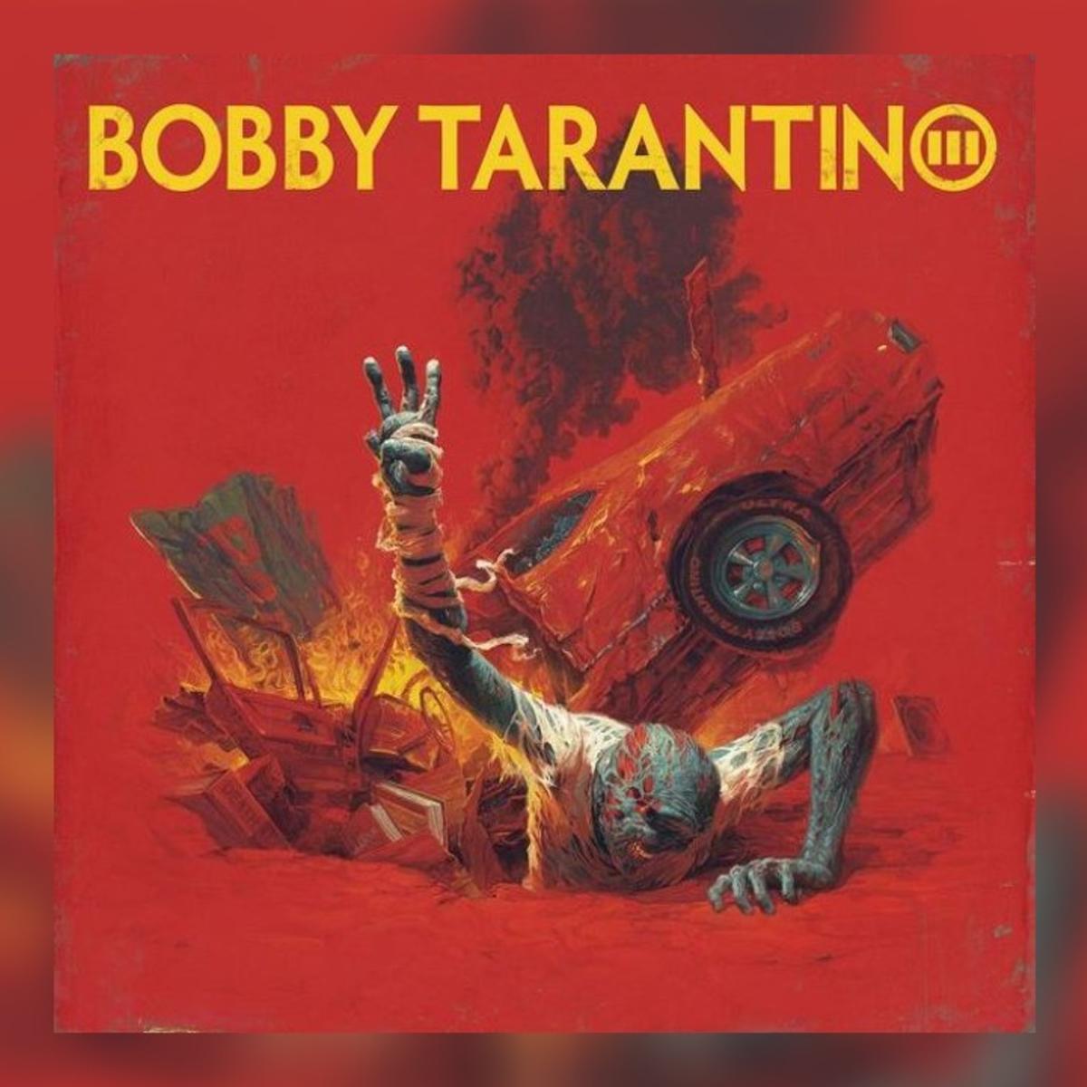 Logic – 'Bobby Tarantino III' (Stream)