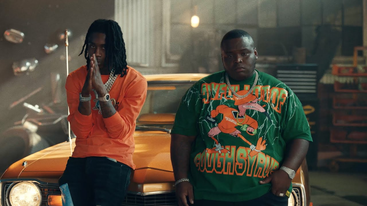 """Morray Feat. Polo G – """"Trenches (Remix)"""" (Video)"""