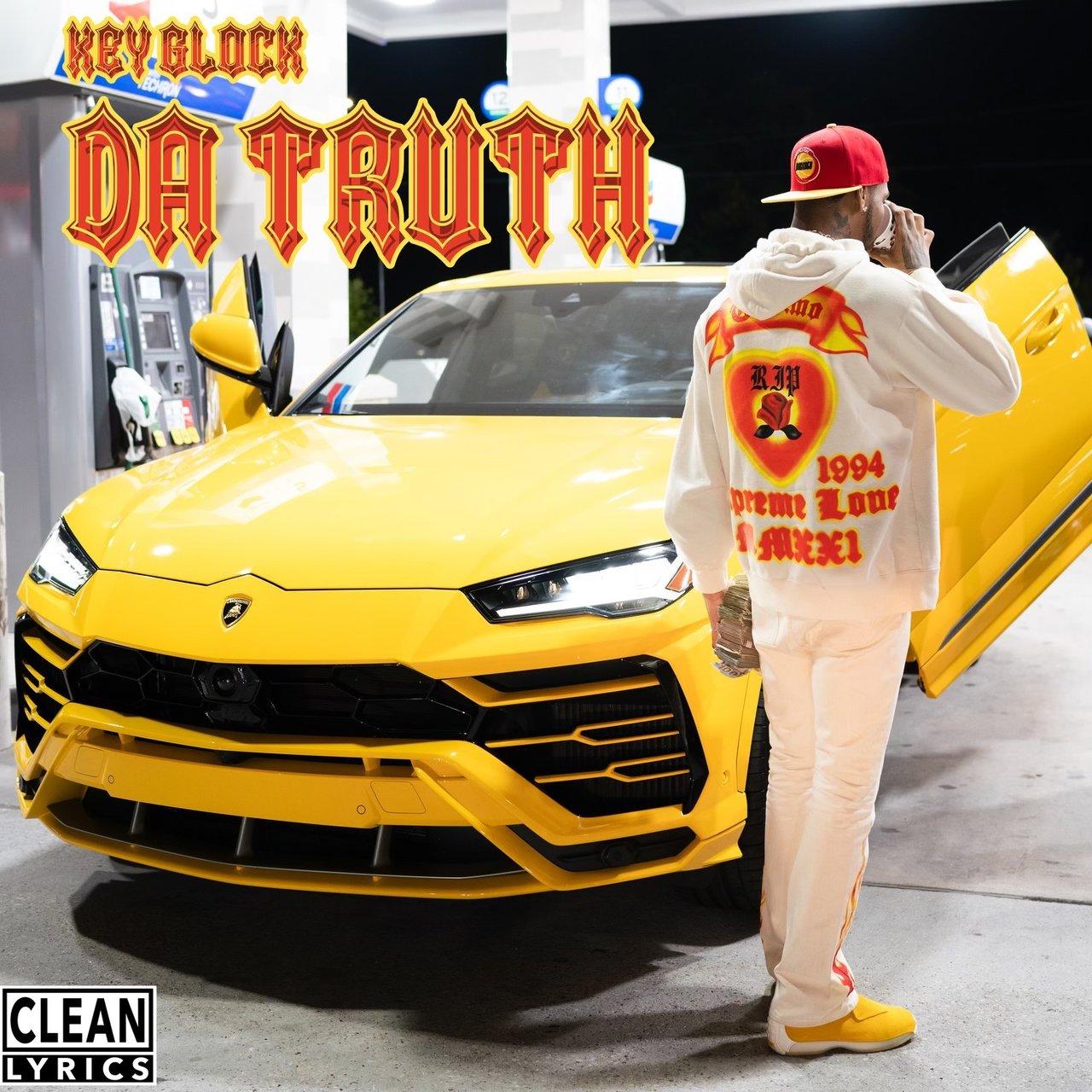 """Key Glock – """"Da Truth"""""""