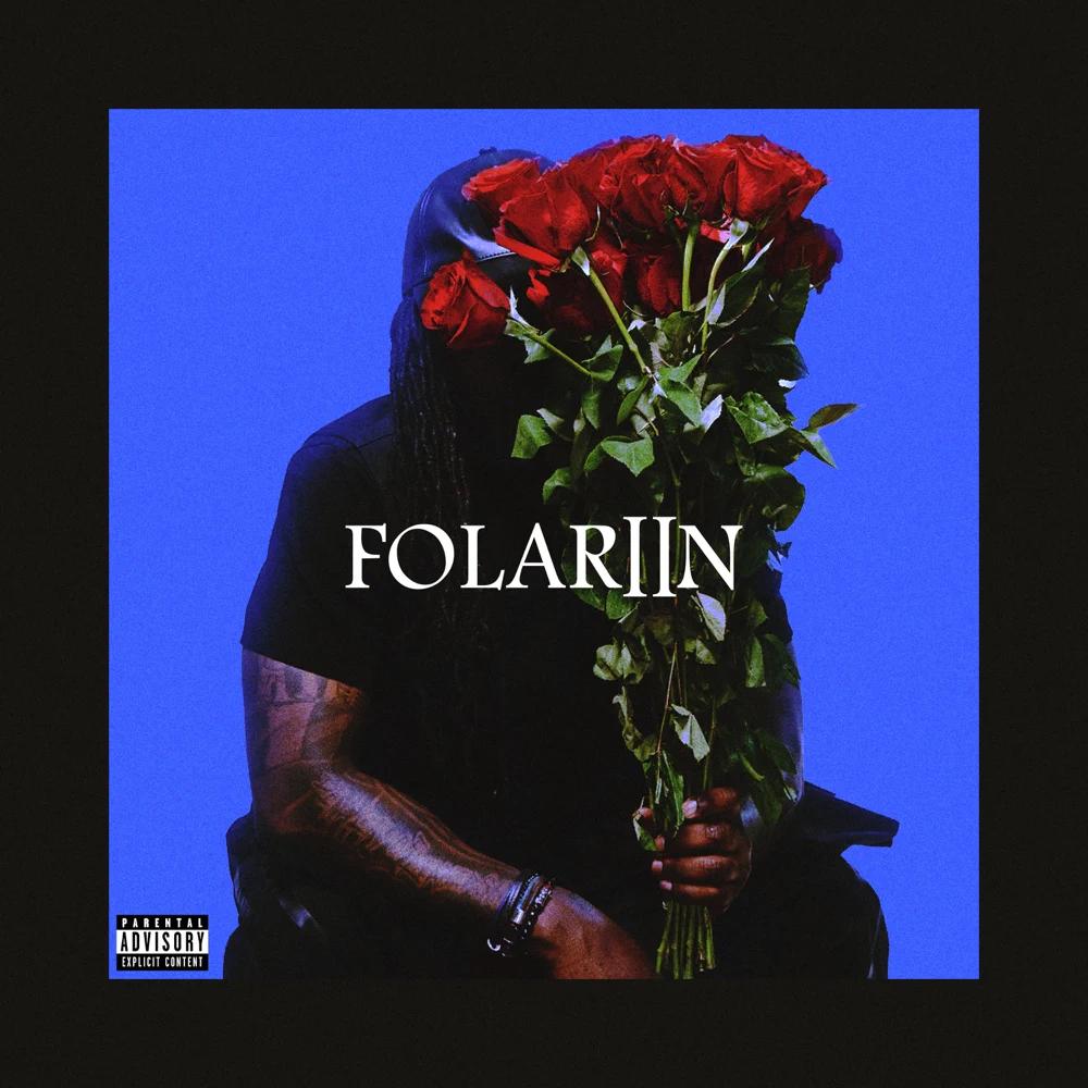 Wale – 'Folarin II' (Stream)