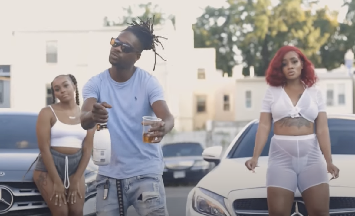 """Mr Jazzy Life Feat. Kdy Slim – """"Coupe"""" (Video)"""