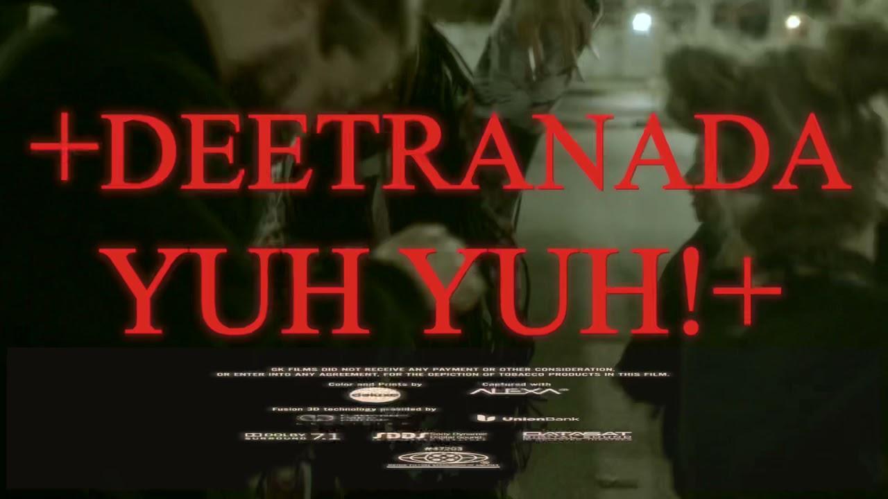 """Deetranada – """"Yuh Yuh!"""""""